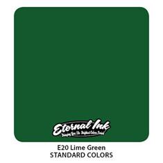 Lime Green ГОДЕН до 07/2020