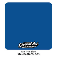 True Blue ГОДЕН до 07/2020