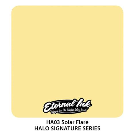 Краска Eternal Solar Flare