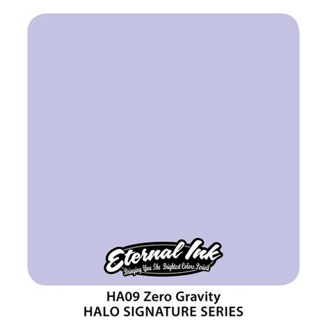 Краска Eternal Zero Gravity