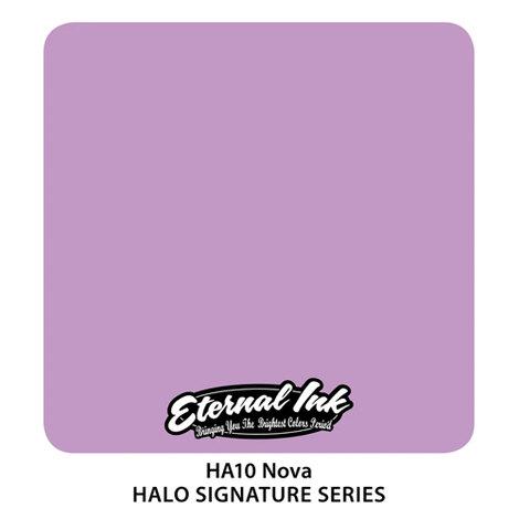 Краска Eternal Nova