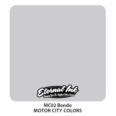 Краска Eternal Bondo