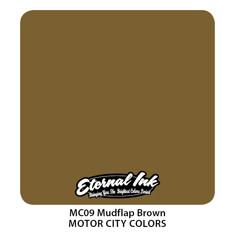 Mudflap Brown