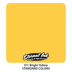 Bright Yellow ГОДЕН ДО 08.20