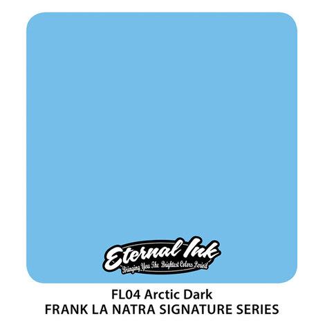 Краска Eternal Arctic Dark
