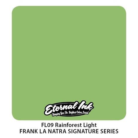 Краска Eternal Rainforest Light