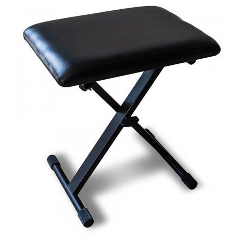 Мебель для тату салона Складной FOOTREST черный