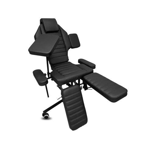Мебель для тату салона Многофункциональное Кресло люкс