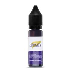 Hanafy Colours Pigments № 6 - Charcoal