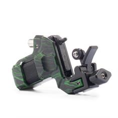 Dark Green Black CERES