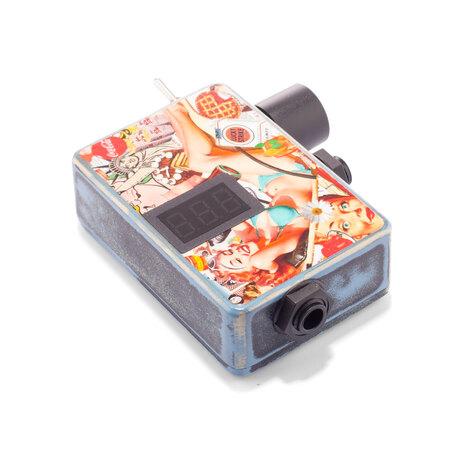 Источник питания Detonator V.3.1 Pin-Up 3