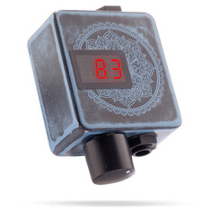 Insection Box V.1.0 mandala Lot 2