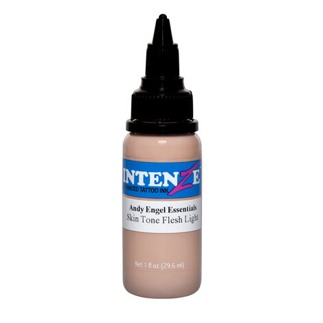 Краска Intenze Skin Tone Flesh Light – Andy Engel Essentials