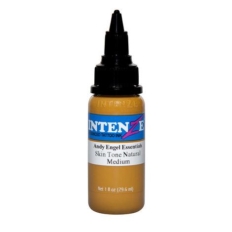 Краска Intenze Skin Tone Natural Medium – Andy Engel Essentials