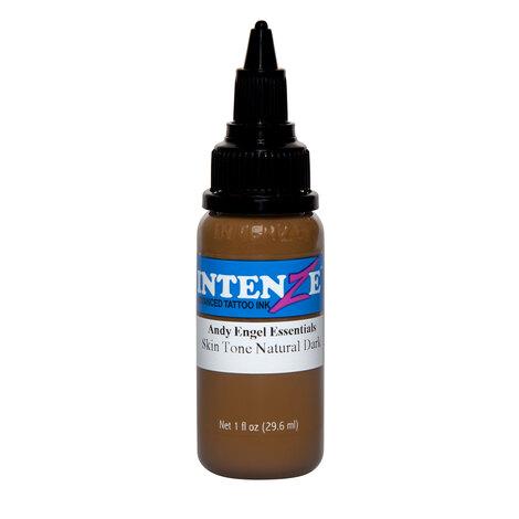 Краска Intenze Skin Tone Natural Dark – Andy Engel Essentials