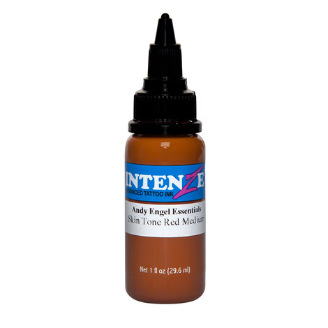 Краска Intenze Skin Tone Red Medium – Andy Engel Essentials