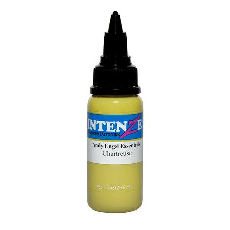 Краска Intenze Chartreuse – Andy Engel Essentials