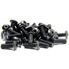 Button Head Screws - винт 11,5мм
