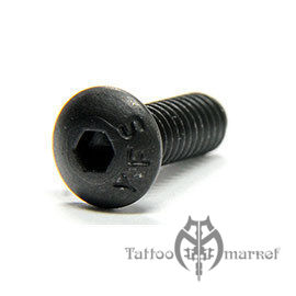 Button Head Screws - винт 11,5мм