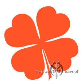 Orange - Оранжевый - 2 oz