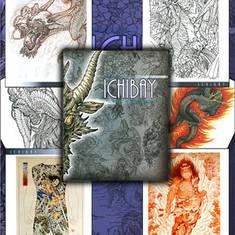 """ICHIBAY - """"Демон рисования"""" - ХИТ!!!"""