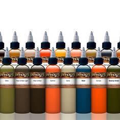 Intenze Mike DeMasi Color Portrait Set