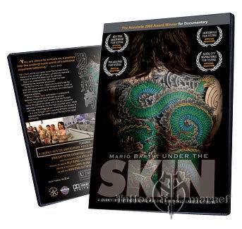 Mario Barth: Under The Skin DVD