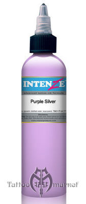 Краска Intenze Purple Silver