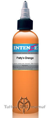 Patty's Orange