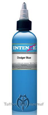 Краска Intenze Dodger Blue