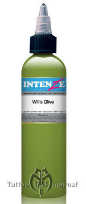 Will's Olive
