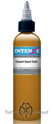 Краска Intenze Desert Sand Dark