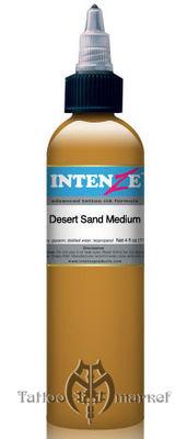 Краска Intenze Desert Sand Medium