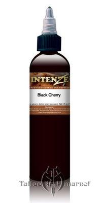 Black Cherry - Mike DeMasi Color Portrait Series