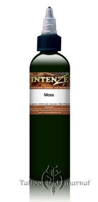 Краска Intenze Moss - Mike DeMasi Color Portrait Series