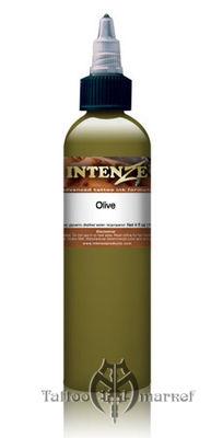 Краска Intenze Olive - Mike DeMasi Color Portrait Series