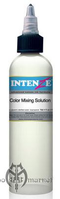 Intenze Color Mixing Solution- Микс для цветных оттенков