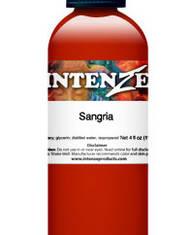 Sangria - Boris from Hungary Color Series