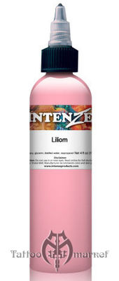 Liliom - Boris from Hungary Color Series