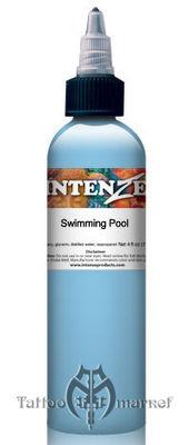 Краска Intenze Swimming Pool - Boris from Hungary Color Series
