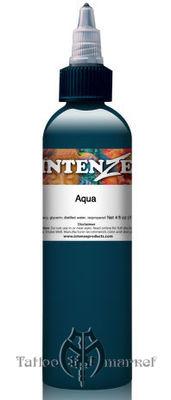 Aqua - Boris from Hungary Color Series