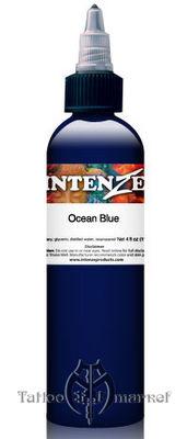 Ocean Blue - Boris from Hungary Color Series