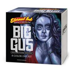 Big Gus Signature Series 8 Colors