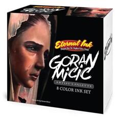 Goran Micic Signature Series 8 Colors