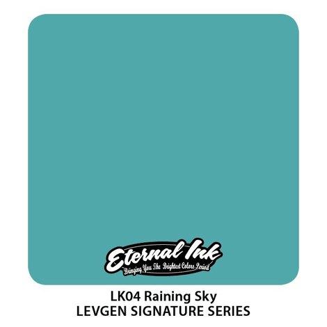 Краска Eternal Raining Sky