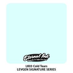 Cold Tears - Levgen Signature