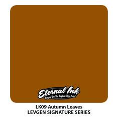 Autumn Leaves - Levgen Signature