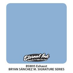 Exhaust Watercolor ГОДЕН до 11.2021