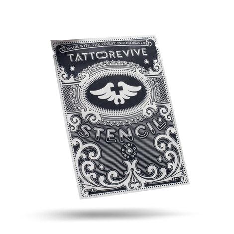 Трансферная бумага/принадлежности Stencil Tattoo Revive - 5ml (саше)