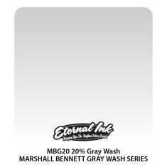 20% Neutral Gray Wash ГОДЕН до 11.2021